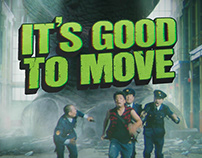 It's Good to Move - Manulife Move