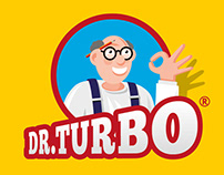 Dr Turbo Adhesives