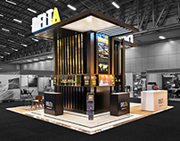 Delta Energy & Communications - PowerGen Africa 2015
