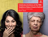 Vodafone Odeon