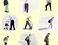 9 old men 7350/pc1g603-1708