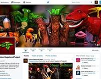Twitter - Social Media & Graphics