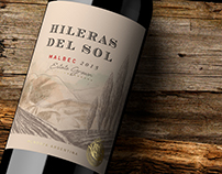 Packaging - Hileras del Sol