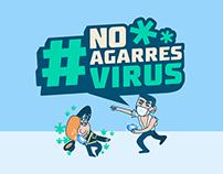 Covid-19 Health Awareness Nicaragua