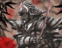 Samurái en guerra
