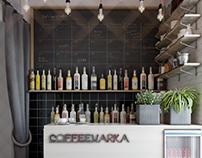 Koffeevarka