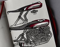 Sketches part 4.