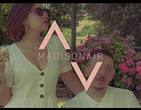 """Sopravvivere all'Eden""_ Madisonair_videoclip 2018"