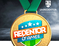 Redentor Games