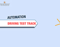 Gujarat RTO - Automated Driving Test Track Application