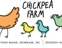 Chickpea Farm
