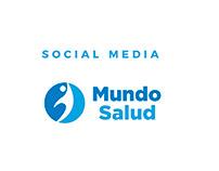 Social Media Mundo Salud