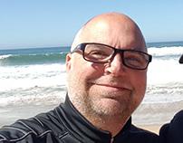 Michael Quinn Kaiser - Volunteer at Open Heart Kitchen