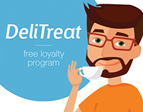 Loyalty Program Mobile Application