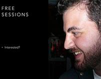 FREE Social Media Sessions
