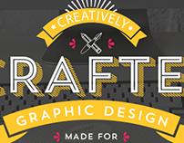 Reese Williams Graphic Design Portfolio Site