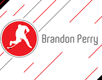 MGR: Personal Logo Bump