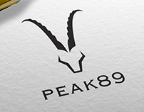 Logo PEAK89