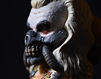 Immortan Joe