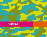 Eureka//Diseño Crítico//Minas Antipersonas