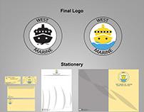 Logo & Stationary