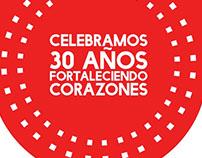 Olimpiadas Especiales Perú- Social media