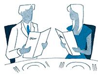 Book「きれいに話せる ひとりで学べる はじめましてフランス語 〈基本文法〉」挿絵 2013年