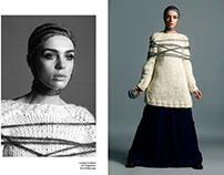 Knitkina campaign '16