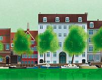 Christianshavn green season
