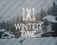 Winter Posters