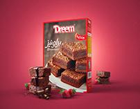 Dreem | Brownies