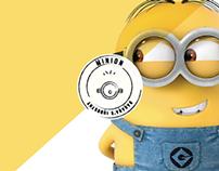 TV Character Logos