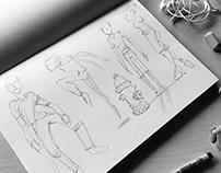 Sketch Book v13