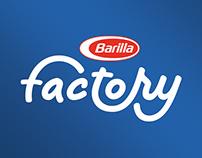 Barilla Factory