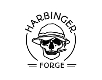 Harbinger Hand Forged Blades