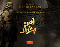 Theif Of Baghdad
