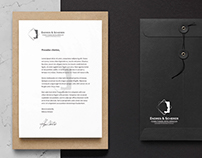 Endres & Scherer Assessoria em RH | Branding