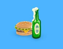 FAT-ALITY (Ludum Dare 32)