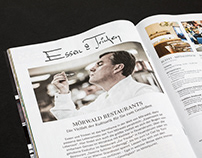 Magazin - Taste of Mörwald