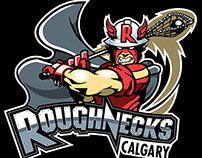 Super Hero Night - NLL's Calgary Roughnecks