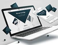 Vertigo - Creative Template for Agencies & Companies