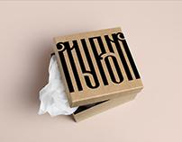 City branding - MUROM丨Брендинг города Мурома