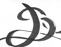 Aikido Kalligrafie