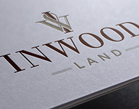 Inwood Land Logo Design