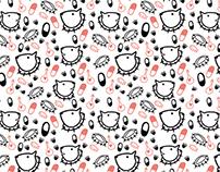 the Love elixir pattern