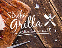 Atelier Intermarche Grill website