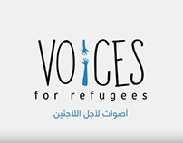 UNHCR Voices for Syria