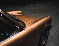 Classic Remise - Porsche 911 Targa