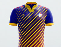 European Soccer Jerseys