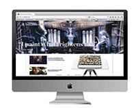 Taschen - Website Redesign